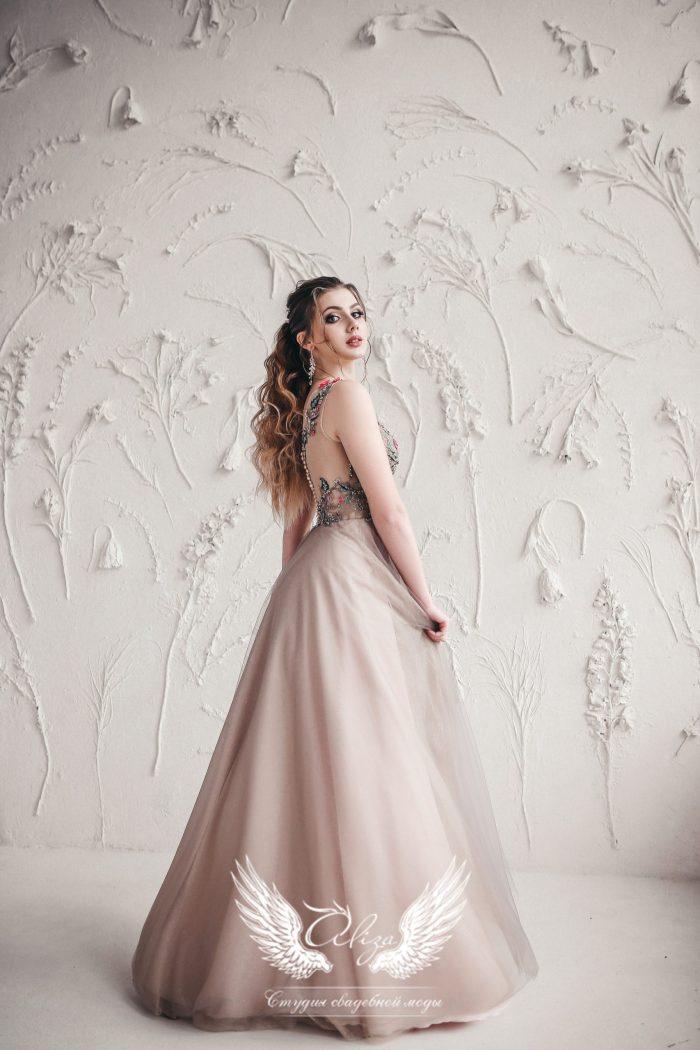 вечернее платье на выпускной купить минск
